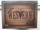 Western Collection - dvd box