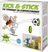 Indoor voetbalset Kick & Stick John
