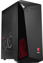 MSI Infinite 8RC-491EU - Gaming Desktop