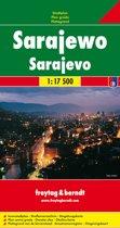 F&B Sarajevo