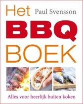 Het BBQ-boek