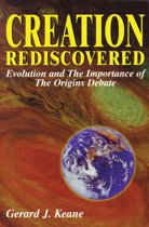 Creation Rediscovered