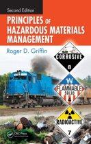 Principles of Hazardous Materials Management, Second Edition