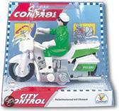 Power Politiemotor