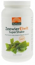 Mattisson Absolute Zeewier Supershake - Eiwitshake - 500 gram