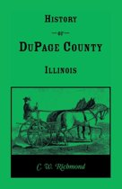 History of Dupage County, Illinois