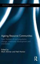 Ageing Resource Communities