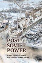 Post-Soviet Power