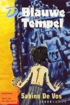 De Avonturen van Remi en Lamya 2 - De Blauwe Tempel