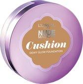 L'Oréal Paris Nude Magique Cushion - 09 Beige - Foundation