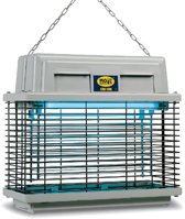 Cri-Cri insect killer 309 with 2 x 15W lamps and 230V ~ 50Hz from Moel