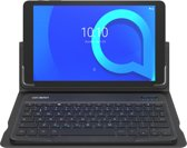Alcatel 1T10 - 10.1 inch - WiFi - 16GB - Blauw + Keyboard hoes
