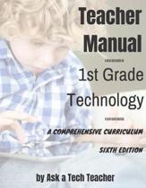 1st Grade Technology