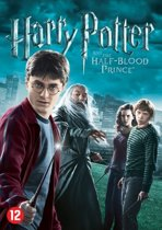 Harry Potter And The Half-Blood Prince: Part Six