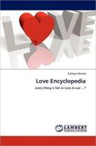 Love Encyclopedia