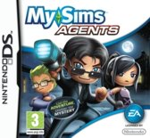MySims Agents /NDS