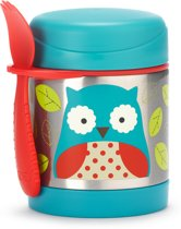 Skip Hop Zoo thermos snackbox - Uil