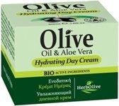 Herbolive Hydraterende Dagcrème met Olijfolie