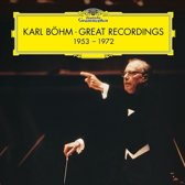Karl Bohm Great Recordings 1953-1972 (Limited Edition)