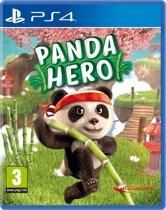 Panda Hero PS4