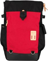 Harvest Label Washiba Backpack red