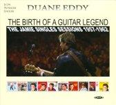Birth Of A Guitar Legend