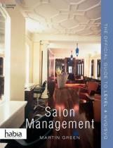 Salon Management