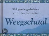 Horoscoopboek Weegschaal - 365 goede gedachten voor de charmante Weegschaal