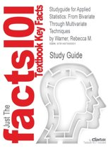 Studyguide for Applied Statistics