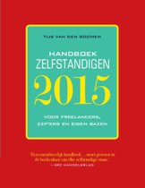 Handboek zelfstandigen - 2015