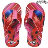 Slippers Lady Bug 417 (maat 35)