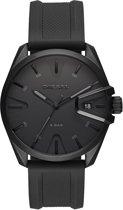 Diesel Ms9 horloge  - Zwart
