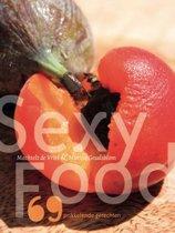 Sexy food