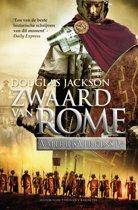 Valerius Verrens 4 - Zwaard van Rome
