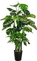 Kunstplant Monstera (140 cm)