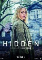 DVD cover van Hidden (BBC) - Seizoen 1