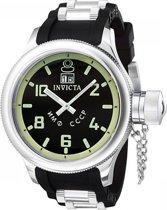 Invicta Russian Diver 4342 - Horloge - Zwart