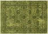 Modern vloerkleed Groen 200 x 290 cm Astra Samoa
