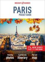 Insight Guides Pocket Paris (Travel Guide with Free eBook)