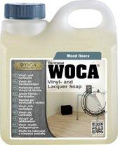 Woca Zeep voor lak en vinyl - 0,25 Liter