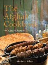 Afghan cookbook