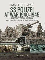 SS Polizei at War, 1940–1945