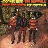 Monkey Man /.. -Expanded-