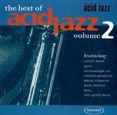 The Best of Acid Jazz, Vol. 2