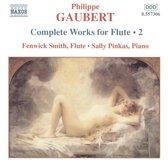 Gaubert:Comp.Works For Flute.2