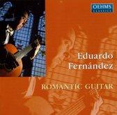 E Fernandez Romantic Guitar
