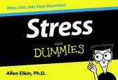 Stress voor Dummies - dwarsligger