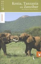 Dominicus landengids - Kenia, Tanzania en Zanzibar