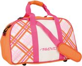 Avento Sporttas - Dames - Oranje / Roze