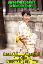 Japan Folklore Beautiful Story of The Princess of The Bowl
